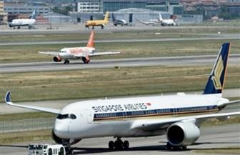 مطار نيوارك بأمريكا يستأنف الرحلات بعد توقف وجيز بسبب حالة طوارئ