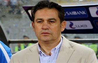 """""""نادي مصر"""" يقرر عودة التدريبات على فترتين بقيادة خالد جلال"""