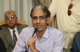 طارق تهامي: حزب الوفد سيظل يحافظ على تماسك الدولة