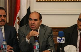 الهضيبي: ثورة 30 يونيو أكدت للعالم أن إرادة المصريين لا تقهر