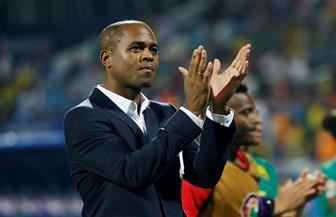 مدرب الكاميرون: التعادل أمام غانا نتيجة عادلة