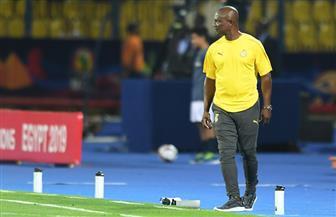 مدرب غانا: التعادل نتيجة غير عادلة أمام الكاميرون وكنا الأقرب إلى الفوز
