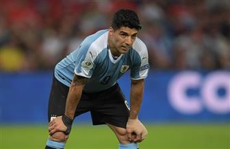 لويس سواريز ينهي آمال أوروجواي بكوبا أمريكا ويهدي بيرو بطاقة التأهل لنصف النهائي
