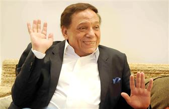 هكذا نحتفل بعيد ميلاد الزعيم.. عادل إمام مفاجأة رمضان 2020 على قنوات الحياة و cbc و ON و dmc ومنصة watch it