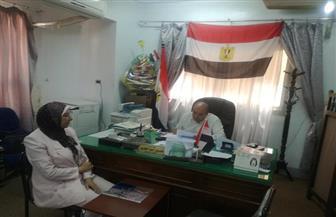 """تعيين """"فايزة زايد"""" وكيلة لمديرية التضامن الاجتماعي بمحافظة الغربية"""