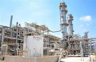 تحالف مصري إيطالي لتنفيذ مشروع إنتاج المطاط الصناعي بمجمع إيثيدكو
