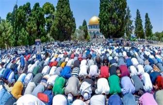 مفتي القدس: الأربعاء أول أيام عيد الفطر المبارك
