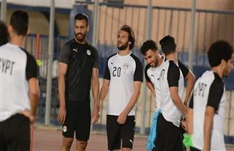محمد أبوجبل: التواجد ضمن قائمة منتخب مصر في الأولمبياد «شرف أتمناه»