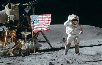 لقطات نادرة لخطوات أرمسترونج الأولى على سطح القمر في مزاد لسوذبي