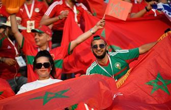 جماهير المغرب تشيد بتنظيم مصر لأمم إفريقيا وإجراءات حجز التذاكر   فيديو