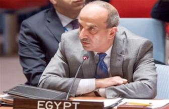 مصر تشارك في اجتماع مجلس السلم والأمن الإفريقي حول ليبيا