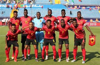 أنجولا والكونغو تفسدان فرحة الجابون وجامبيا بالتأهل لأمم إفريقيا