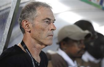 مدرب بنين: الاستمرار في أمم إفريقيا يتطلب التحلي بالصبر