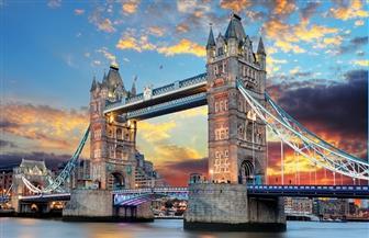 جسر البرج في لندن.. شاهد على 125 عاما من التاريخ   فيديو