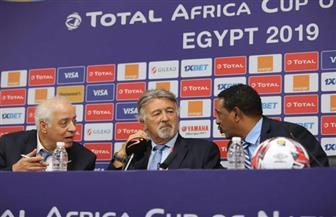عضو اللجنة الفنية بالكاف: مصر استطاعت خوض التحدي في 4 أشهر فقط.. والبطولة ستعود إلى 16 منتخبا مرة أخرى