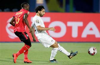 15 دقيقة.. بداية هجومية للمنتخب المصري أمام أوغندا