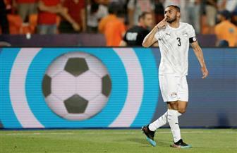 أحمد المحمدي: القادم صعب لكننا جاهزون.. وهذا سبب تبديلي في الشوط الثاني