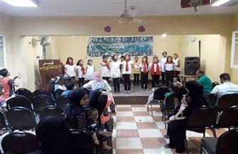 قصور ثقافة أسوان تحتفل بذكرى ثورة 30 يونيو