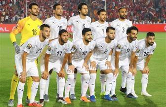 بعد موقعة أوغندا.. ترتيب مجموعة مصر ببطولة كأس الأمم الإفريقية