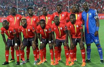 منتخب أوغندا يخوض مرانه الأخير استعدادا لمواجهة السنغال