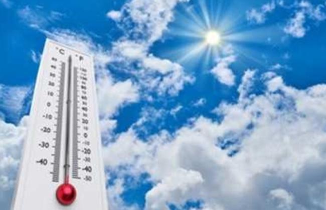 تعرف على درجات الحرارة خلال أيام عيد الفطر -
