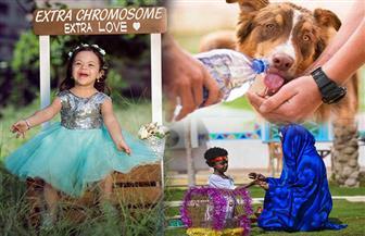 الإنسانية في صور.. مصور شاب يأخذ من مهنته وجهة لتعديل السلوك