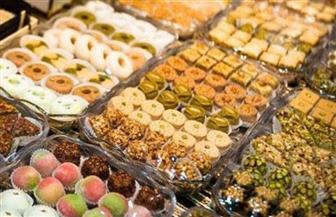 روشتة غذائية لقضاء عيد سعيد