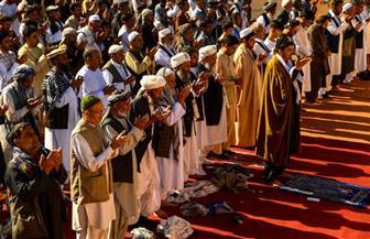 المسلمون حول العالم يحتفلون بعيد الفطر | صور