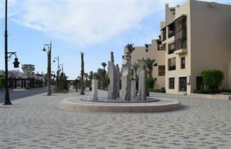 فنادق وشواطئ البحر الأحمر جاهزة لاستقبال المواطنين خلال عيد الفطر | صور