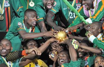 من فاز في أطول مباراة بتاريخ نهائيات أمم إفريقيا؟