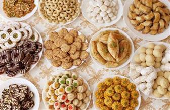 وصفة سحرية لتناول حلوى عيد الفطر دون زيادة في الوزن  صور