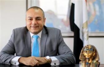 """رئيس """"تنمية الصادرات"""" يدعو المستثمرين للاستثمار بقطاع الإنتاج والتصدير للاستفادة من الحوافز المصرية"""