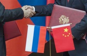 روسيا والصين تتفقان على تطوير الشراكة الإستراتيجية بين البلدين