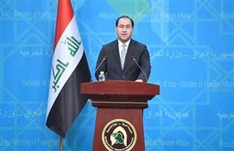 وزير الخارجية العراقي: نرفض أن نكون ساحة للنزاع والاختلاف