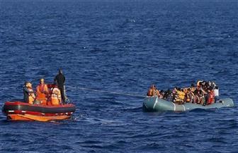 إنقاذ 82 مهاجرا غير شرعي قبالة السواحل الليبية