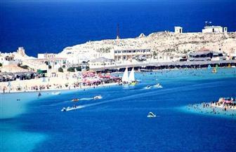سياحة مطروح: إعدام 58 كيلو لحوم ومواد غذائية غير صالحة وإنذار 11 مطعما بالغلق