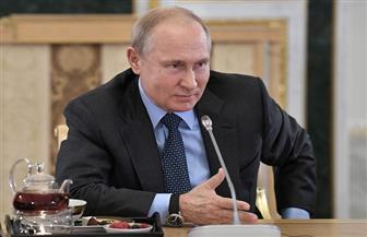 بوتين لبريطانيا: لنطوي صفحة سكريبال