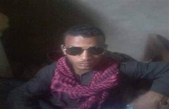 أهالي حجازة بقوص يشيعون جثمان الشهيد كرم أحمد شهيد الواجب في سيناء