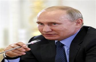 بوتين: التدخل العسكري الأمريكي في فنزويلا سيكون كارثة