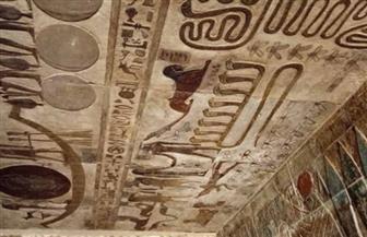 """غدا.. """"الآثار"""" تفتتح معرضا أثريا ومقبرتين بعد الانتهاء من أعمال ترميمهما بالأقصر"""