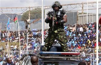 الشرطة في مالاوي تستخدم الغاز المسيل للدموع لتفريق محتجين من المعارضة