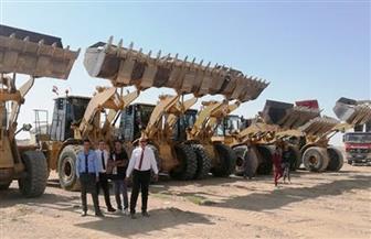 """رئيس جهاز """"بدر"""": بدء تنفيذ أكبر مدينة طبية للسياحة العلاجية فى الشرق الأوسط وإفريقيا"""
