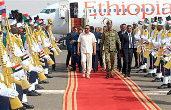 رئيس الوزراء الأثيوبي يصل السودان اليوم