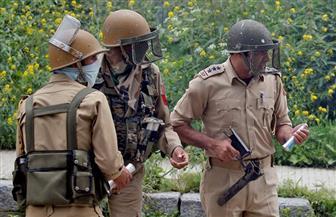 قوات الأمن الهندية تقتل أربعة مسلحين في كشمير