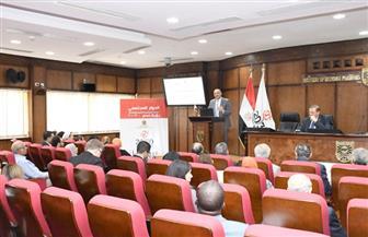 أحمد كمالي: التغيرات الإقليمية والدولية فرضت تحديث إستراتيجية التنمية المستدامة| صور