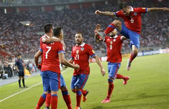 تشيلي تحقق فوزًا مهمًا علي بوليفيا في كوبا أمريكا