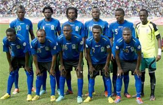 """فريق """"تنزانيا"""" في القاهرة اليوم.. و""""غينيا"""" يصل الإسكندرية الجمعة المقبلة لملاقاة المنتخب الوطني وديا"""