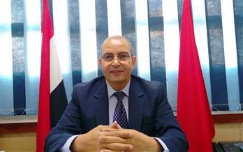 وكيل الوزارة يشهد انطلاق بطولة مدارس بورسعيد للملاكمة الأولى بنادي العمال