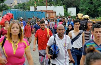 الأمم المتحدة: مليون فنزويلي غادروا البلاد منذ نوفمبر