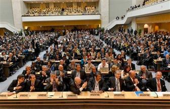 """""""مستقبل العمل أكثر إشراقا""""..  شعار الدورة 108 لمؤتمر العمل الدولي في جنيف"""